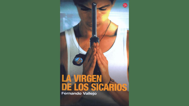 (Reseña) La virgen de los sicarios: la religiosidad de las balas