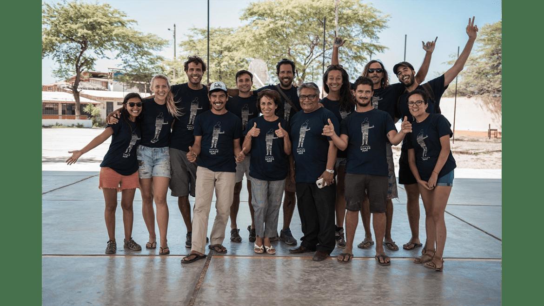 Embajada de Australia reconoce a jóvenes peruanos con iniciativas de cambio con miras al Bicentenario