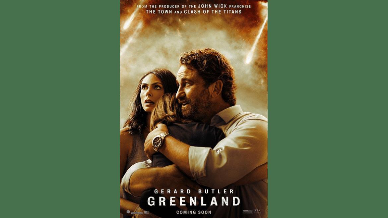 (Reseña) «Greenland: el último refugio»: apocalipsis sin efectos especiales.