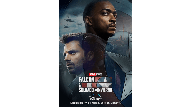 Nuevo trailer de «Falcon y el Soldado del Invierno»