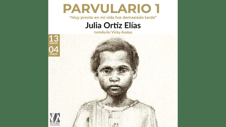 Exposición: «PARVULARIO 1»