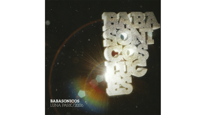 Babasónicos presenta «Luces» (En vivo Luna Park 2006)