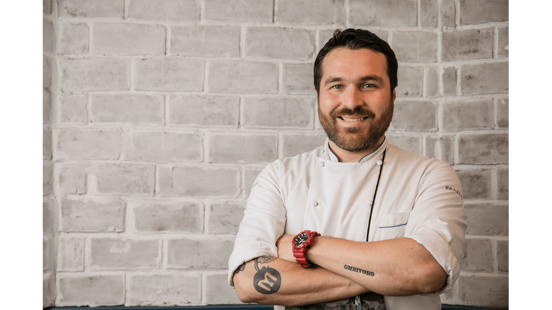 Giacomo Bocchio lanza nuevo canal de cocina