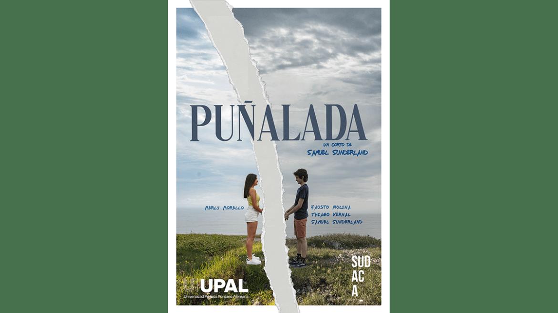 Sudaca Film presenta trailer de «Puñalada»