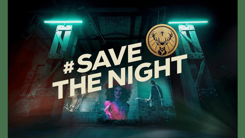 «Oda a la vida nocturna»: JÄGERMEISTER continúa #SaveTheNight