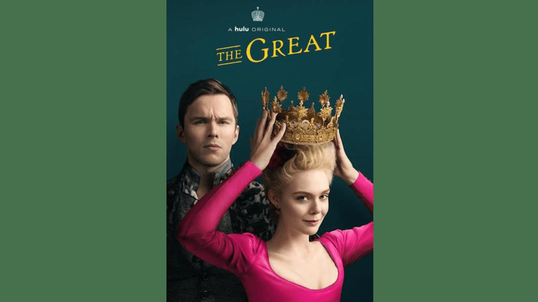 (Reseña): «The Great»: matices de una emperatriz
