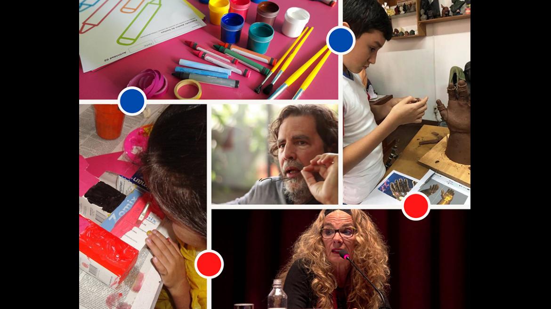InSEA inicia inscripciones para Congreso Internacional de Educación Artística