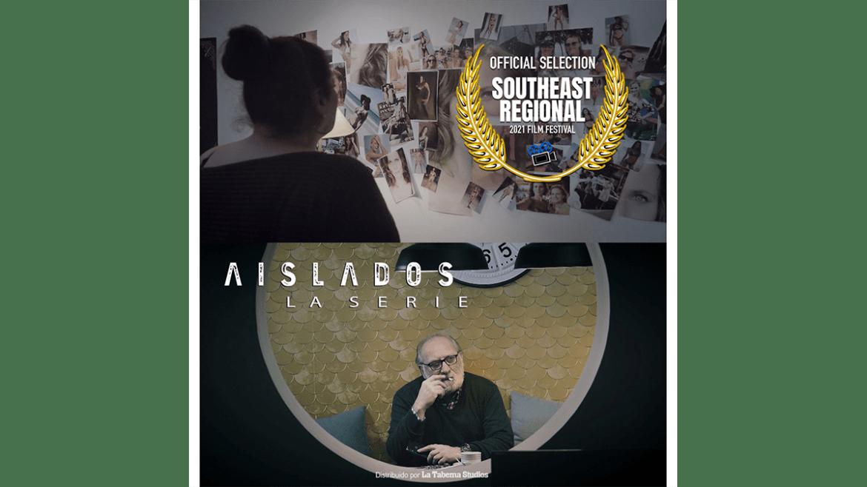 «Aislados, la serie» seleccionada en Estados Unidos