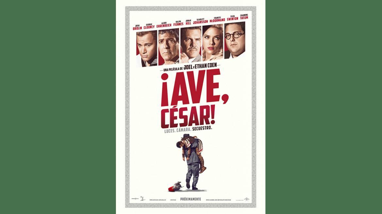 (Reseña) «¡Ave, César!»: un paseo por lo bueno y lo malo de la época dorada de Hollywood