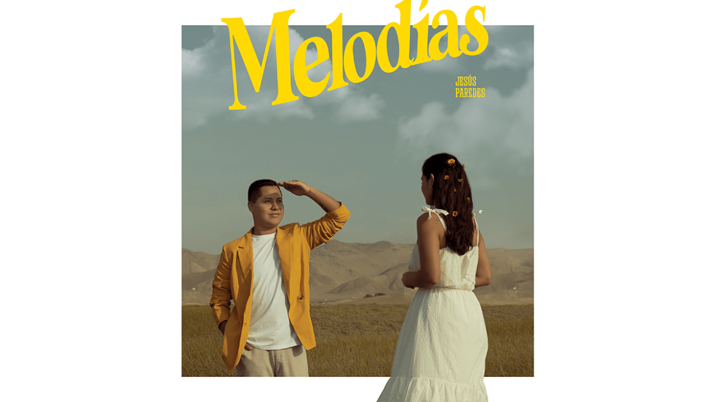 Cantante Jesús Paredes lanza segundo videoclip