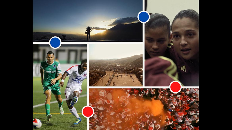 Documentales inspirados en fútbol estrenan por OnDIRECTV