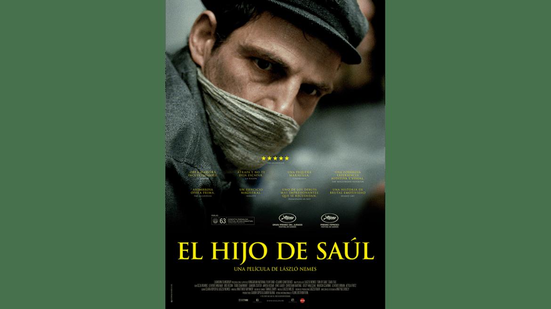 (Reseña) «El hijo de Saúl»: El holocausto desde otra perspectiva