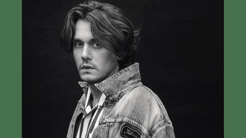 John Mayer lanza nuevo single y videoclip