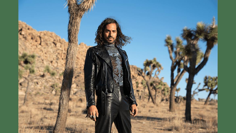 Cantautor peruano Mateo Lynch lanza nuevo single