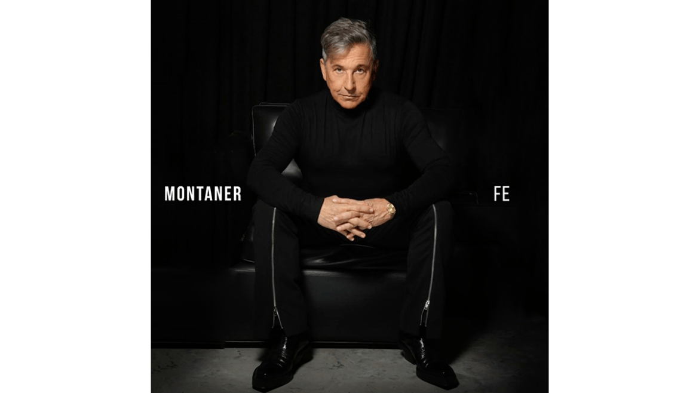 Ricardo Montaner estrena su disco «Fe»