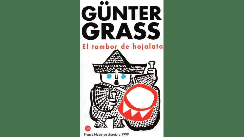 (Reseña) «El tambor de hojalata» de Günter Grass