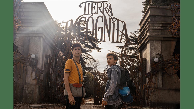 Comienzan grabaciones de «Tierra incógnita», nueva serie de terror y misterio de Disney+