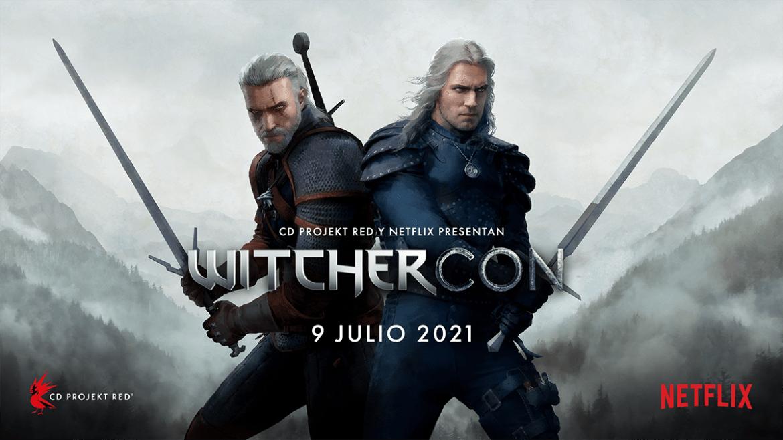 CD PROJEKT RED y Netflix anuncian «Witchercon»