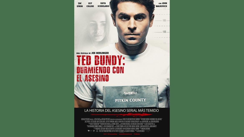 (Reseña) «Ted Bundy: durmiendo con el asesino»: Nueva perspectiva, mismo crimen