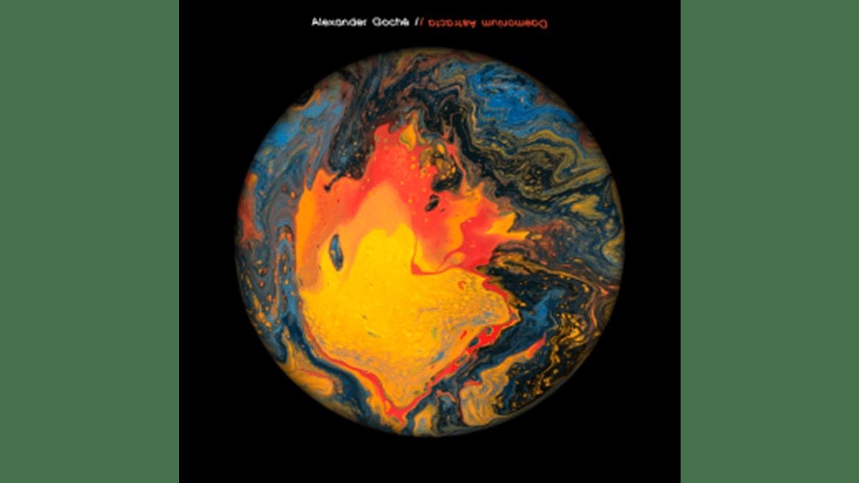 «Daemonium Abstracta», el EP de Alexander Goché