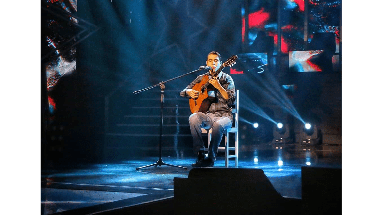 Cantautor venezolano gana premio Ibermúsicas representando a Perú