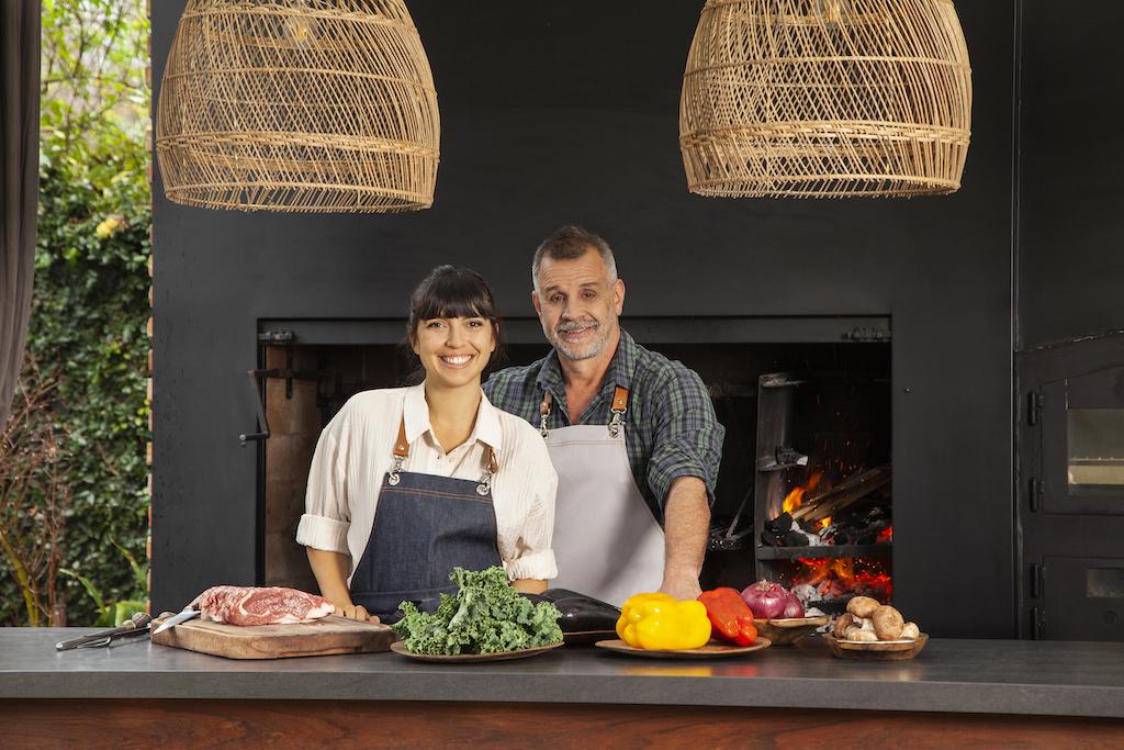 Se estrena nuevos capítulos de la serie «Parrilla para todos los días» en El Gourmet
