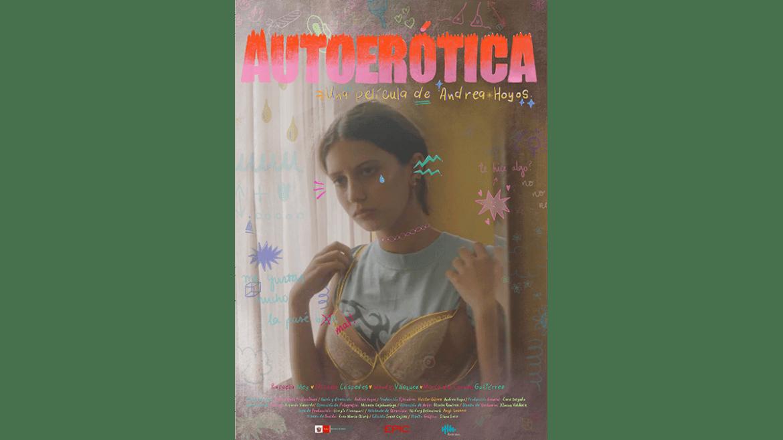 (Reseña) «Autoerótica»: Adolescencia sin tabúes