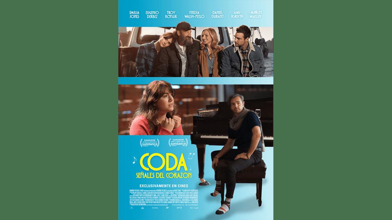 Ganadora del Festival de Cine de Sundance, se estrena «Coda: Señales del corazón»