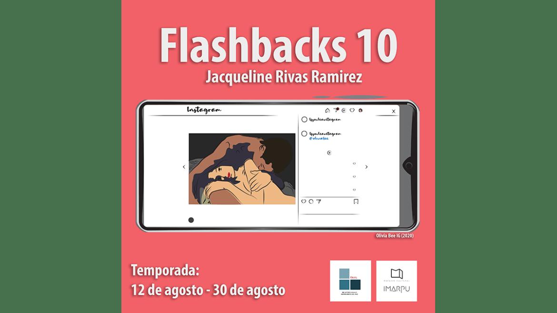 Exposición «Flashback 10»