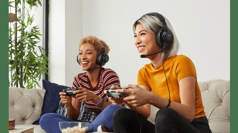 ¿Qué tipo de gamer eres según tu headset?
