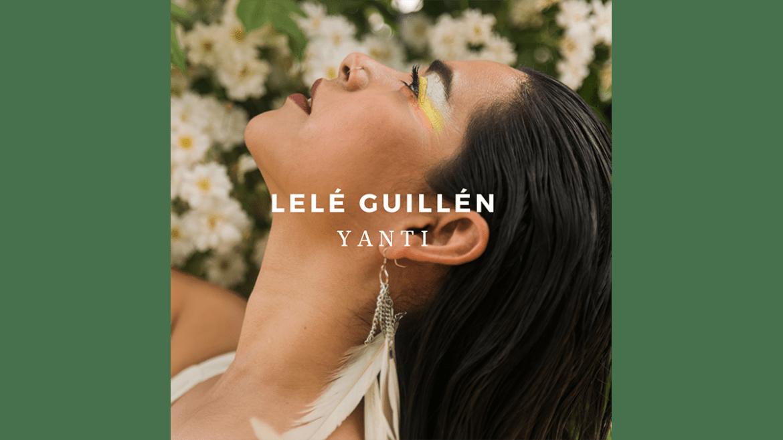 Peruana Lelé Guillén debuta como cantautora en España