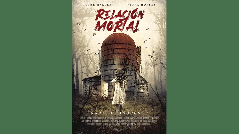 «Relación mortal» llega a los cines