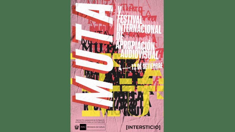 Anuncian la V edición del Festival Internacional MUTA 2021