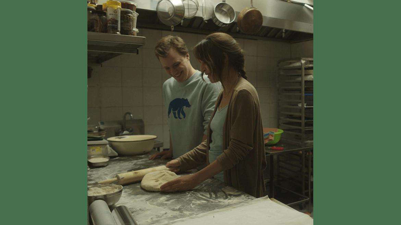 Se estrena la película alemana-israelí «El repostero de Berlín» en Europa Europa