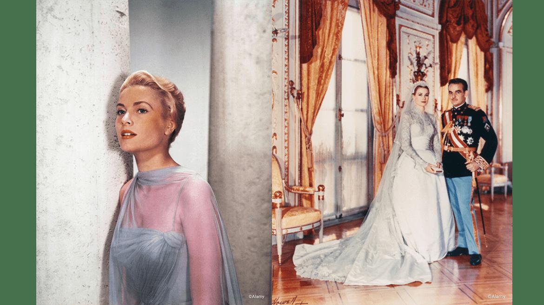 OnDIRECTV presenta en exclusiva«Grace Kelly: The Missing Millions»e«Inside Monaco: Playground of the Rich»