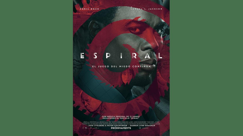 «Espiral: el juego continúa» se estrena este fin de semana