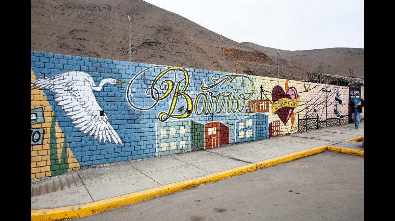 Converse celebra la cultura del barrio con un homenaje a la identidad de Ventanilla