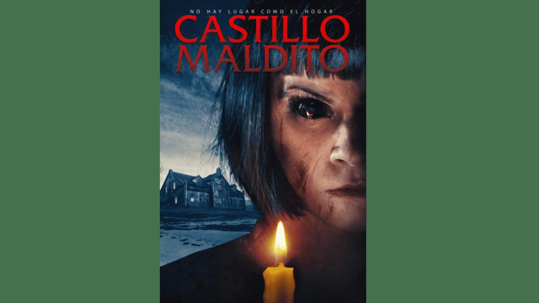 «Castillo Maldito» se estrena este 14 de octubre