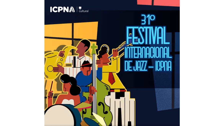 ICPNA presenta 31°. Festival Internacional de Jazz